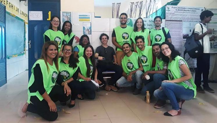 Estudantes do último ano de Ciências Biológicas do Campus de Soure promovem Semana da ReSex