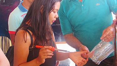 Campus de Soure e SEMMA promovem Semana do Meio-ambiente